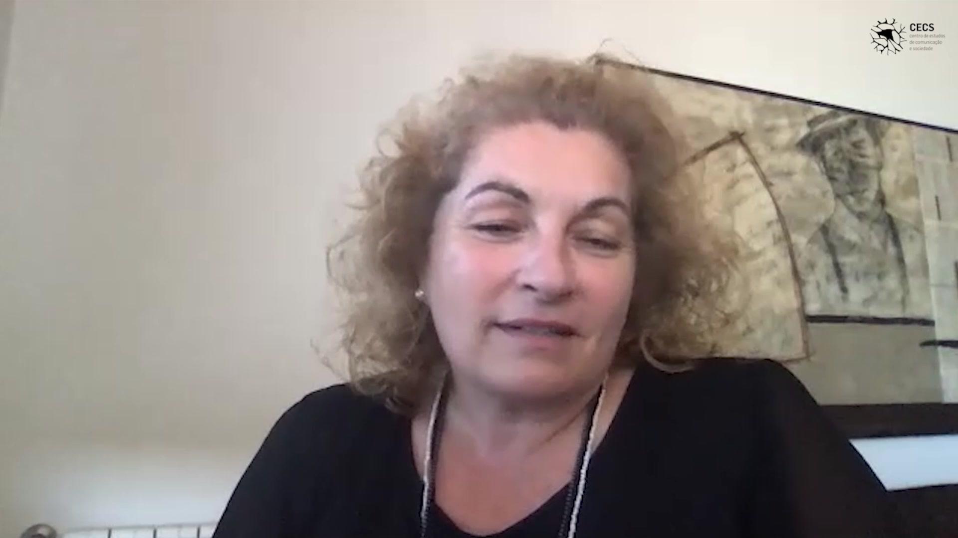 Entrevista a Ana Duarte Melo