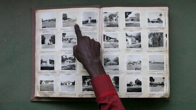 """Encontro """"Imagens e narrativas (pós)-coloniais"""""""