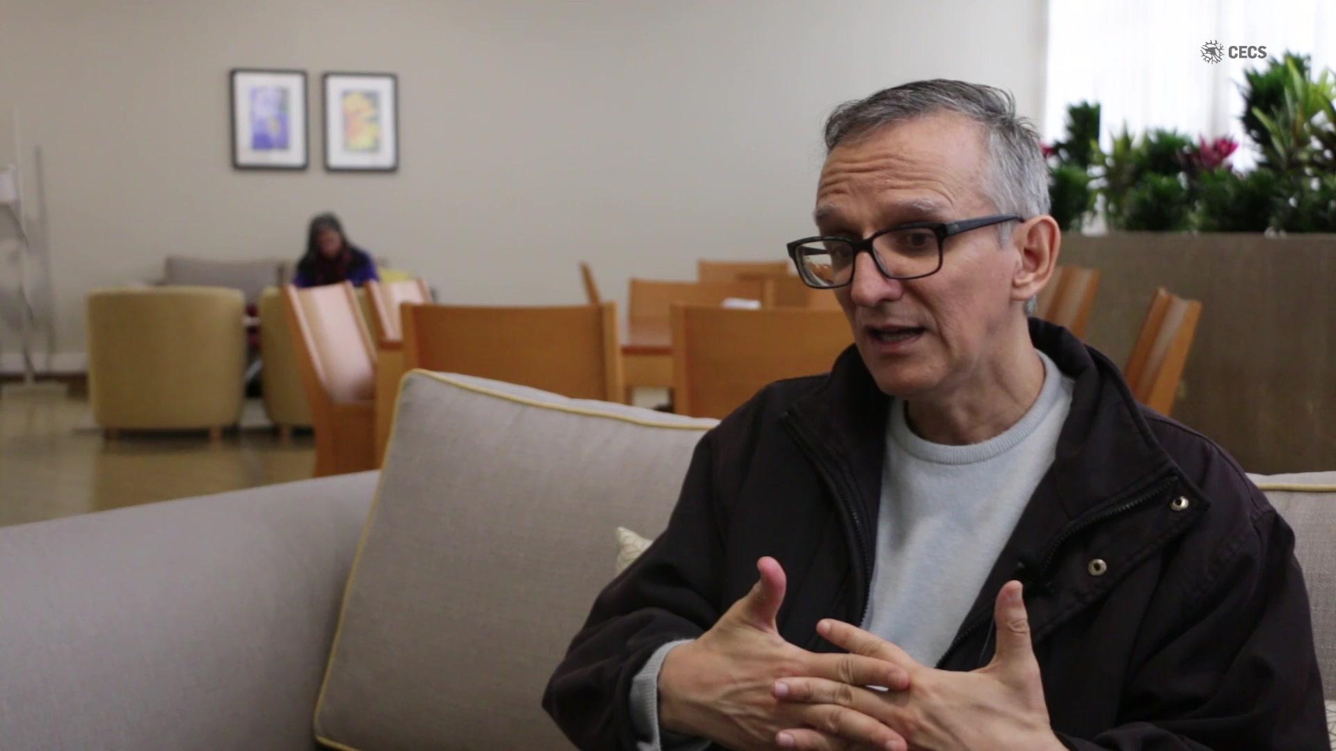 Entrevista a Juremir Machado da Silva