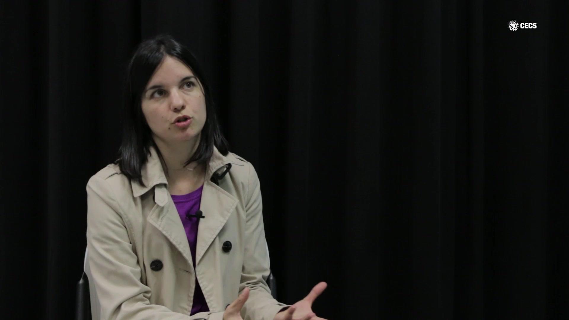 Entrevista a Alba Silva Rodríguez