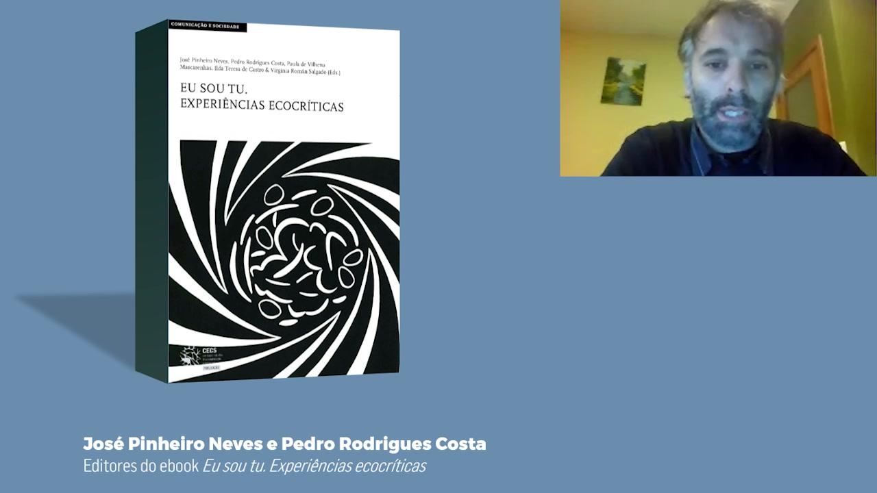 Entrevista a José Pinheiro Neves e Pedro Rodrigues Costa