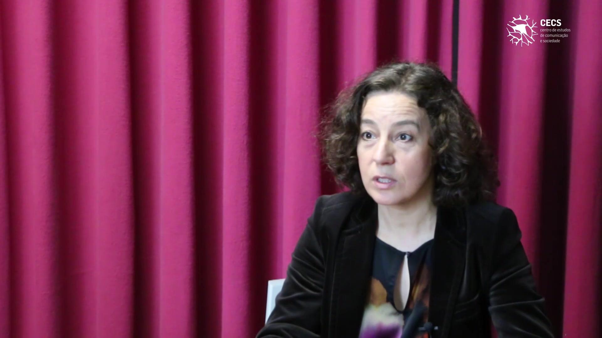 Entrevista Helena Carvalho