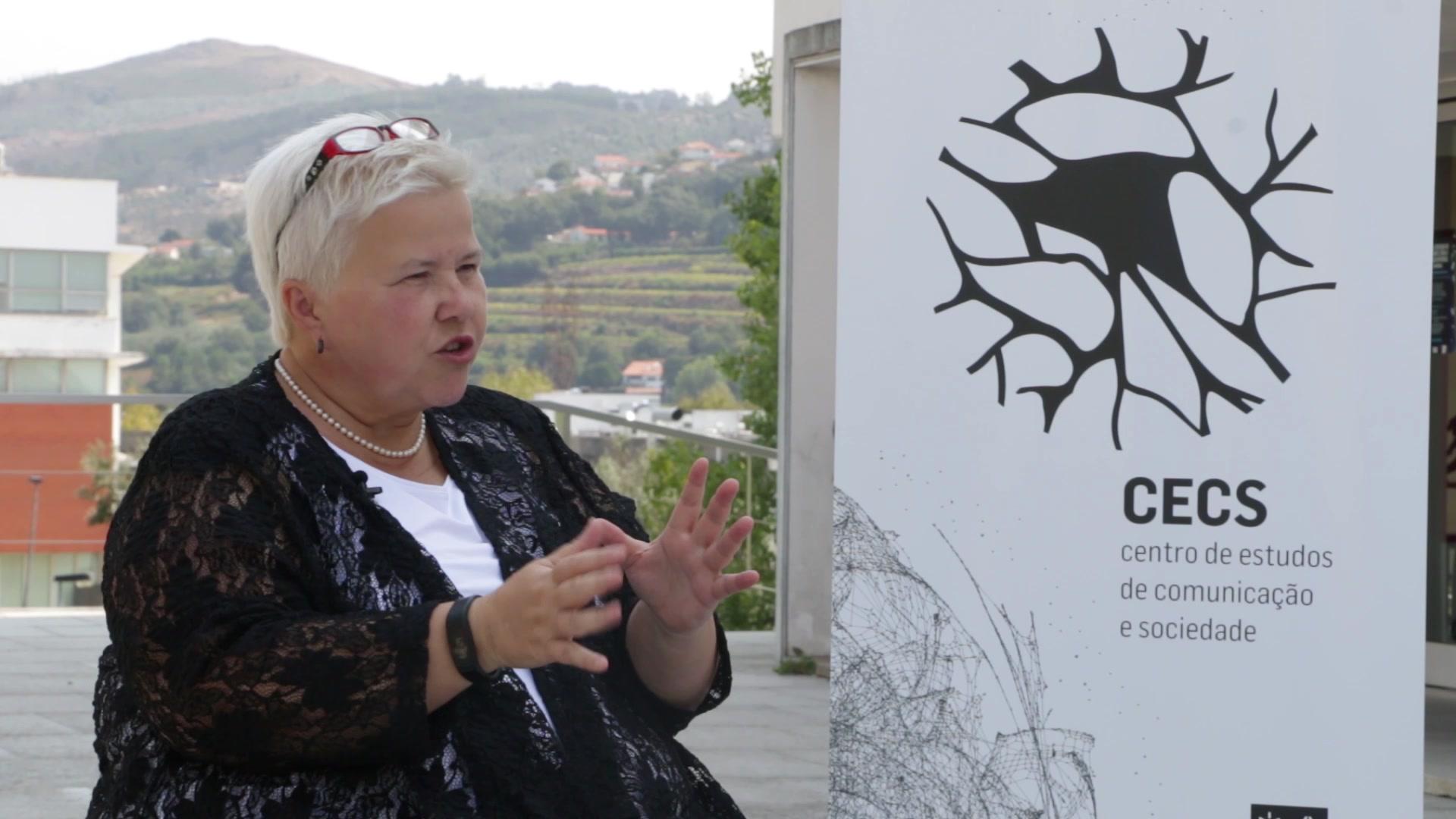 Entrevista a Ulrike Felt