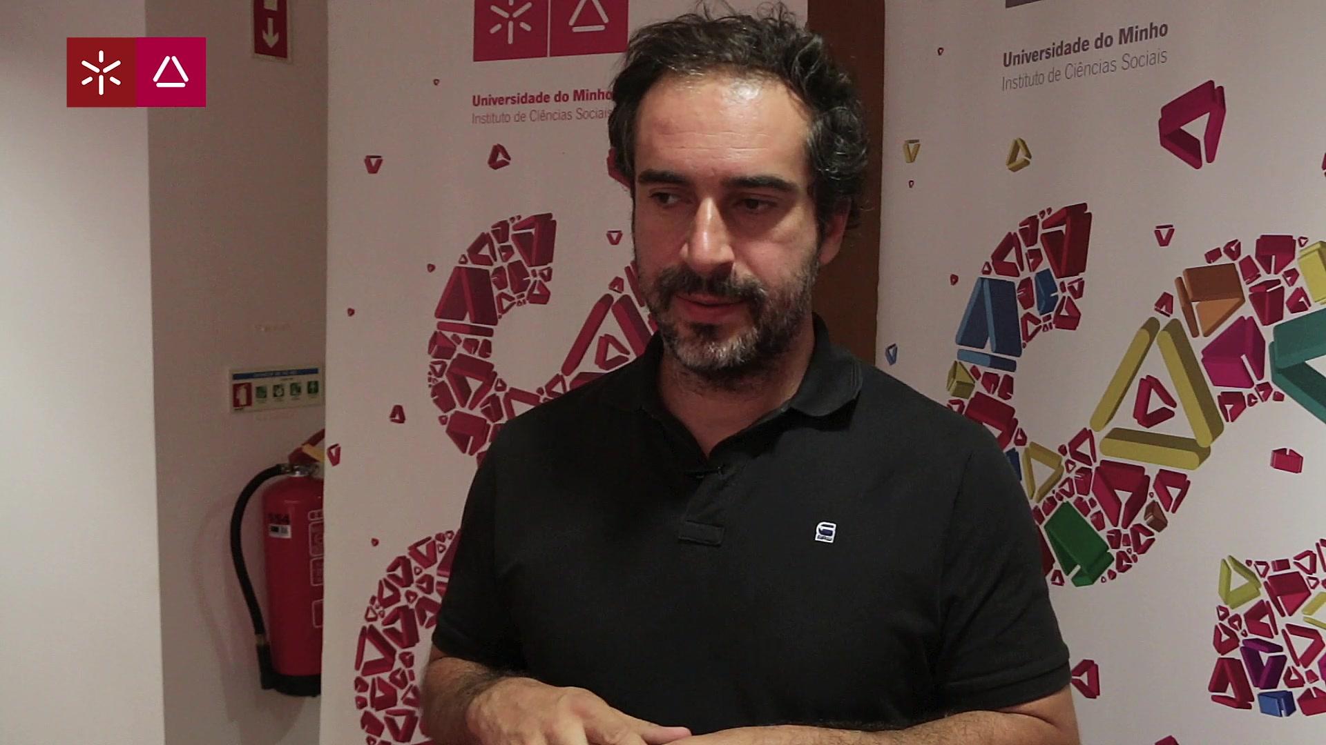 Augusto Fraga