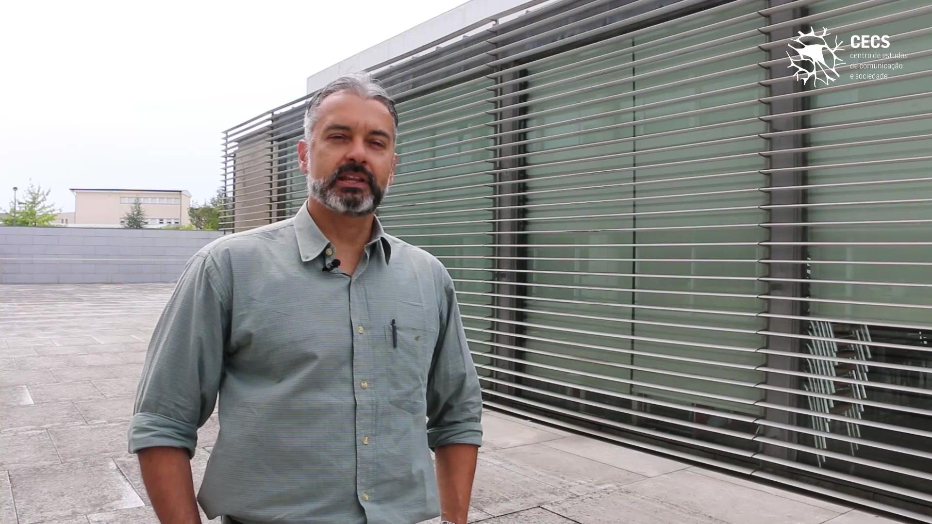 Entrevista a Ticiano Dominguez