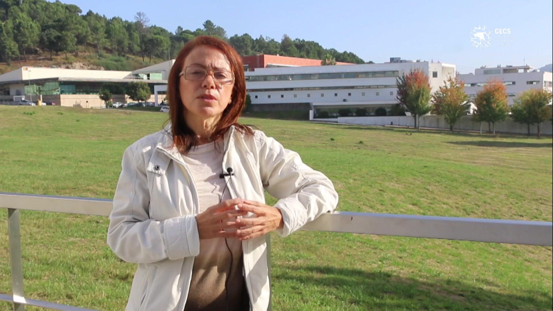 Entrevista a Giane Lessa