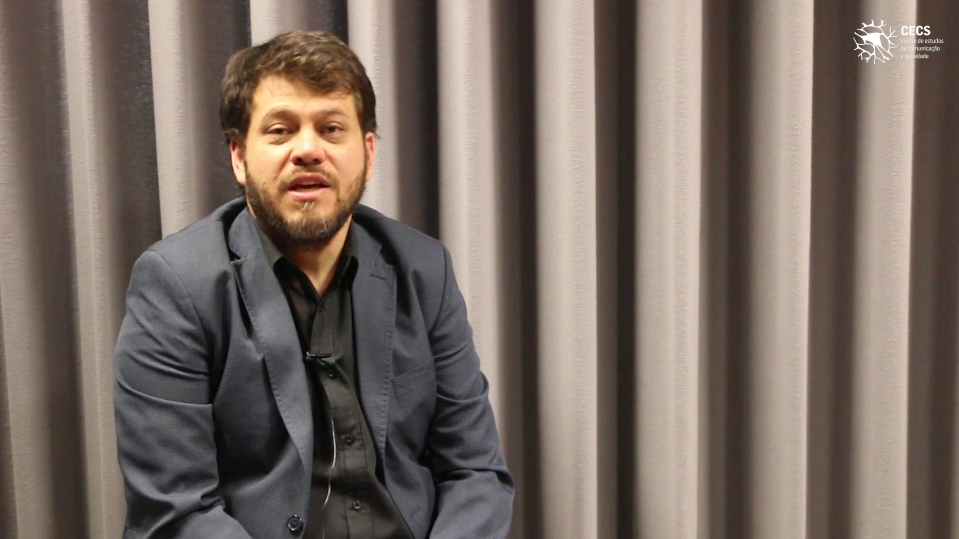 InOutScience com Fernando Chagas