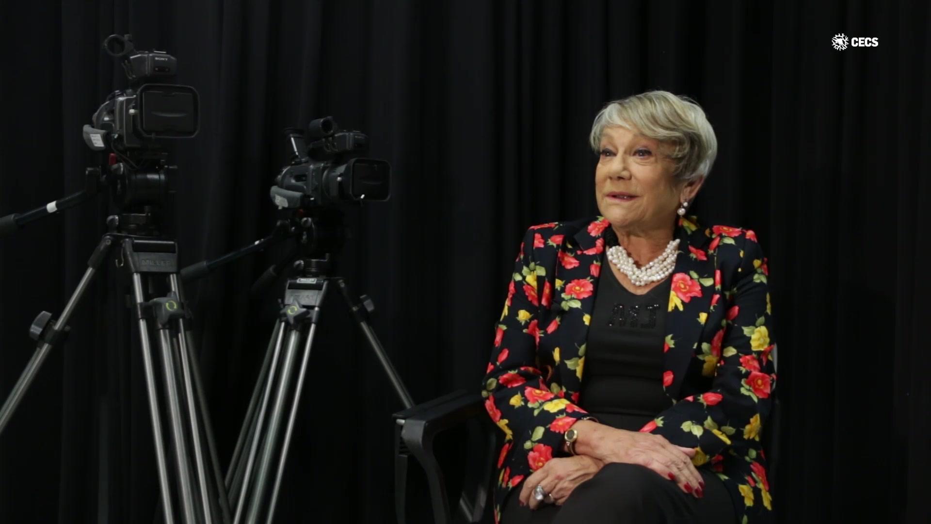 Entrevista a Simonetta Luz Afonso