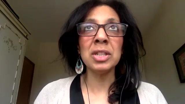 Entrevista a Sheila Khan