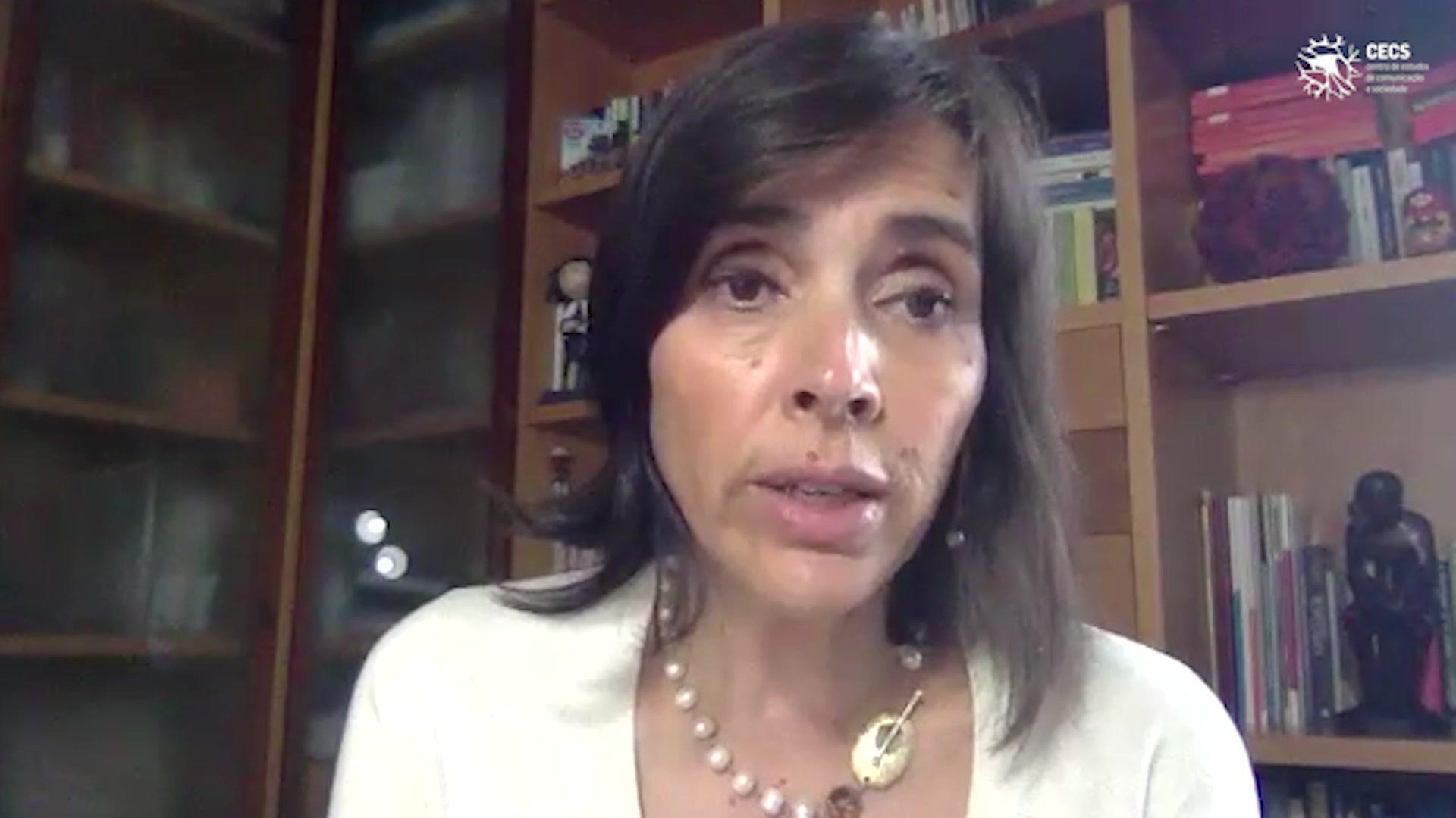 """Nova publicação do CECS: """"As doenças na imprensa portuguesa: retrato da década"""""""
